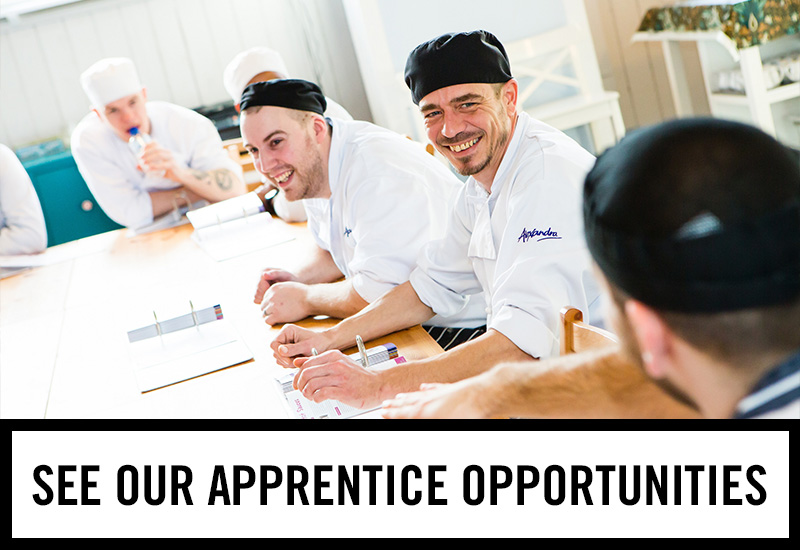Apprenticeships at The Court