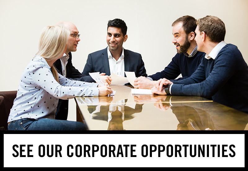 Corporate opportunities at The Court